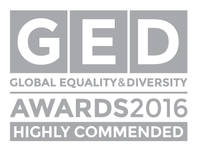 GED Awards 2016 | Highly Commended