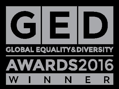 GED Awards 2016 | Winner