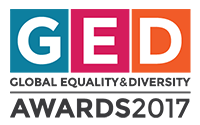GED Awards 2017 | Global Equality & Diversity